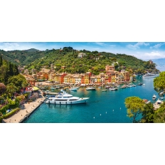 View of Portofino
