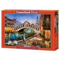 Grand Canal Bistro