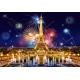 Glamour of the Night - Paris