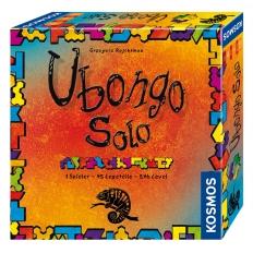 Ubongo Solo