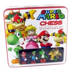 Schachspiel Super Mario