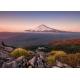 Stratovulkan Mount Hood in Oregon - USA
