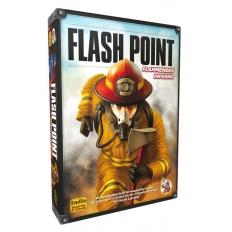 Flash Point Flammendes Inferno