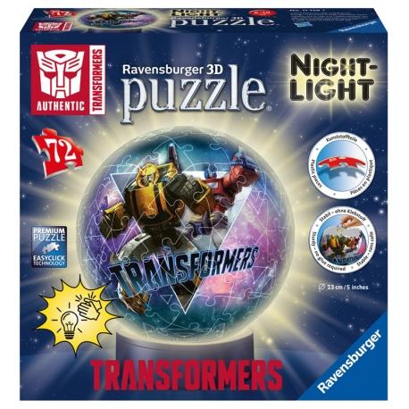 Nachtlicht Transformers