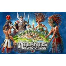 Atlantis - Island of Gods