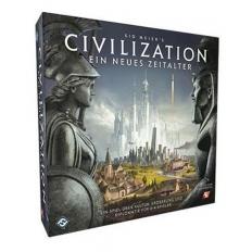 Civilization ein neues Zeitalter