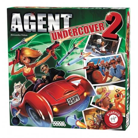 Agent Undercover 2