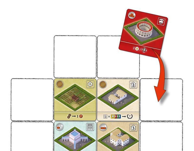 Rome Spielanleitung