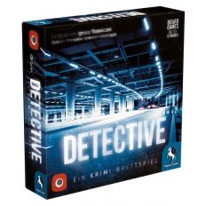 Detective - Ein Krimi - Brettspiel