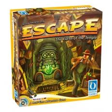 Escape - Der Fluch des Tempels