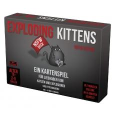 Exploding Kittens - NFSW Edition