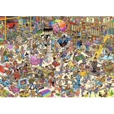 Der Spielzeugladen