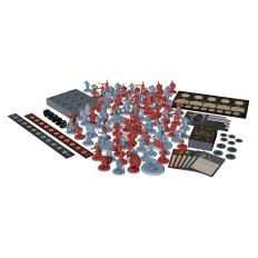 A Song of Ice & Fire: Miniaturenspiel - Stark vs. Lennister