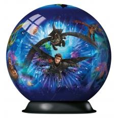 Dragons 3 - Puzzleball