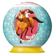 Spirit - Puzzleball