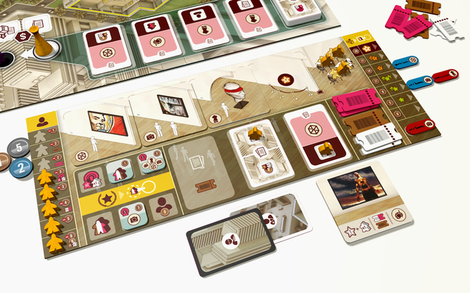 The Gallerist (Quelle: kickstarter.com)