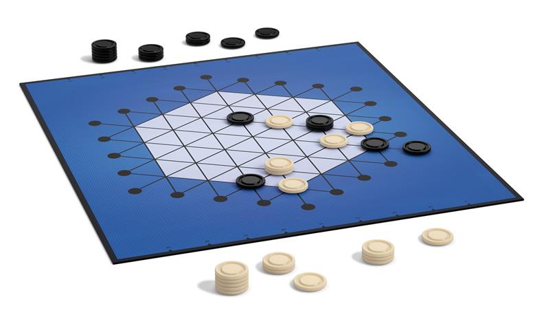 Gipf - das abstrakte Brettspiel