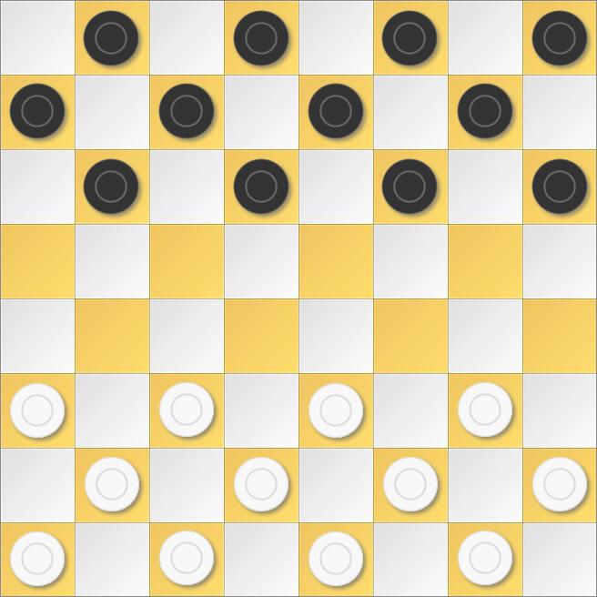 Dame Brettspiel Regeln