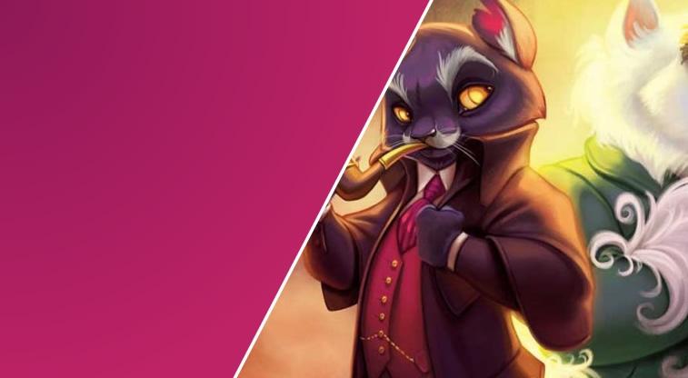 Spiel der Woche: Schnurrrlock Holmes