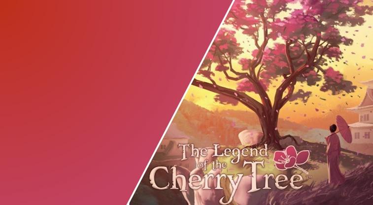 Spiel der Woche: The Legend of the Cherry Tree