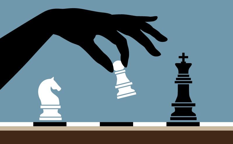 Schach Grundregeln