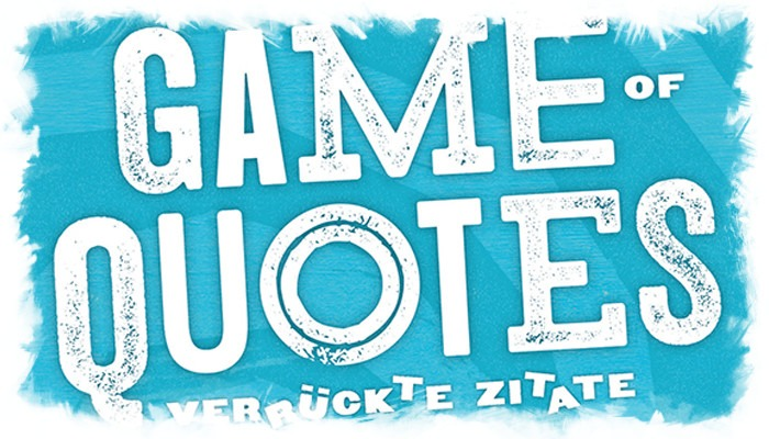 Review Game Of Quotes Partyspiel