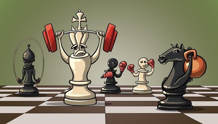 Ist Schach Eine Sportart